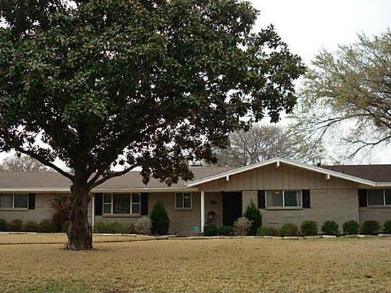 3771 Alta Vista Ln, Dallas, TX 75229