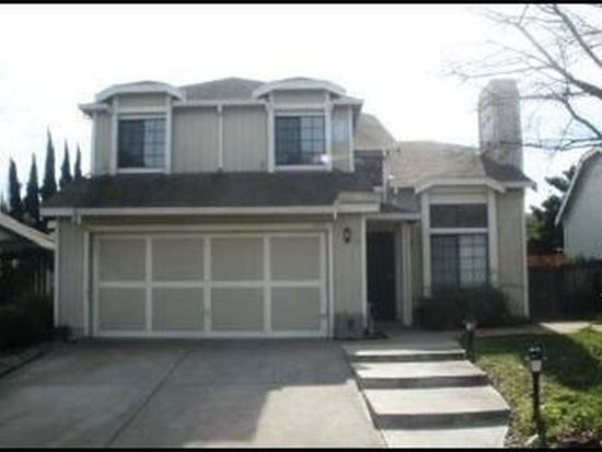 354 Clearview Dr, Vallejo, CA 94591