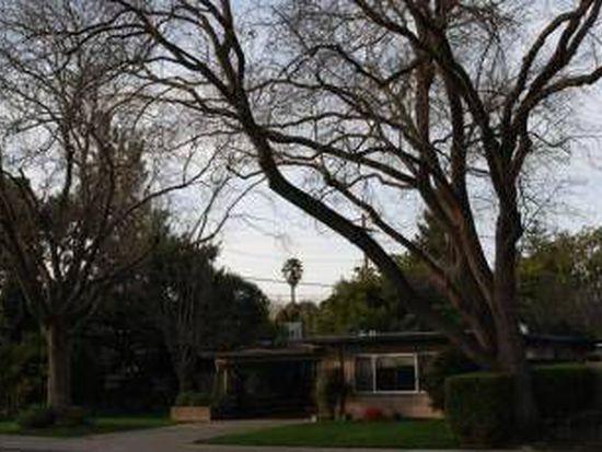 1917 Channing Ave, Palo Alto, CA 94303
