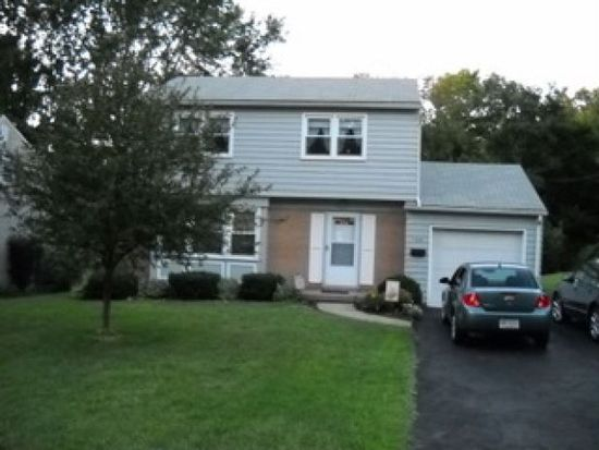 1491 Griswald St, Hermitage, PA 16148