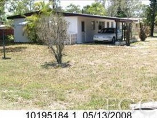 1742 Palm Dr, Fort Myers, FL 33907