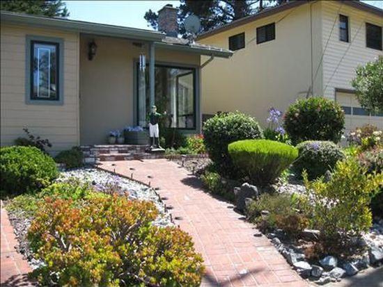 243 Cuesta Dr, South San Francisco, CA 94080