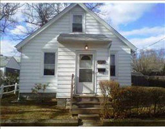 123 Brendard Ave, Warwick, RI 02889