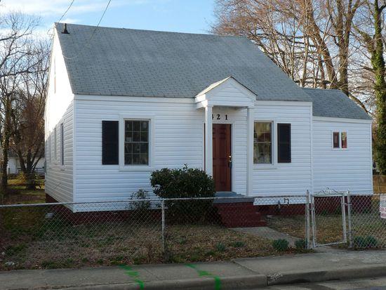 421 Hunt Ave, Richmond, VA 23222
