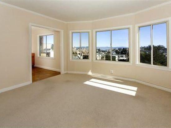221 Grand View Ave, San Francisco, CA 94114