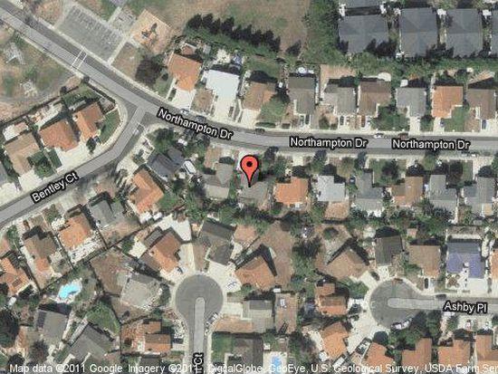 229 Northampton Dr, American Canyon, CA 94503