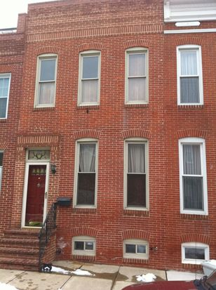 1510 Battery Ave, Baltimore, MD 21230