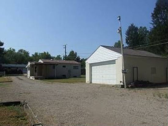 5550 Orchid Dr NE, Thornville, OH 43076