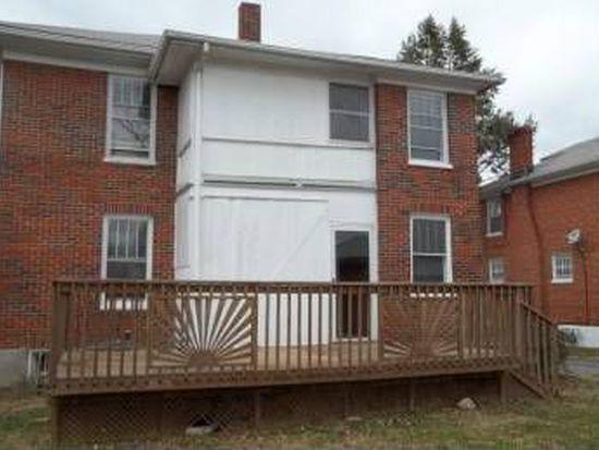 1551 Lafayette Blvd NW, Roanoke, VA 24017