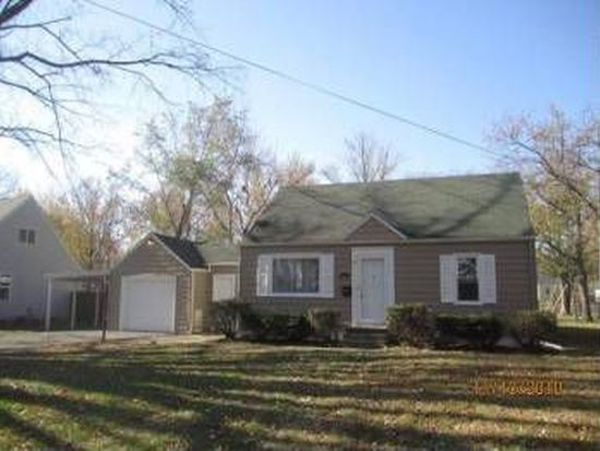505 N Dale Dr, Lima, OH 45805