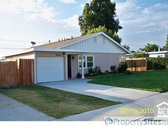 9033 Bluford Ave, Whittier, CA 90602