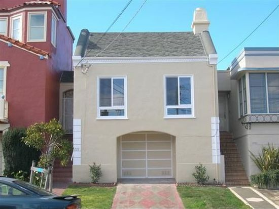 1739 27th Ave, San Francisco, CA 94122