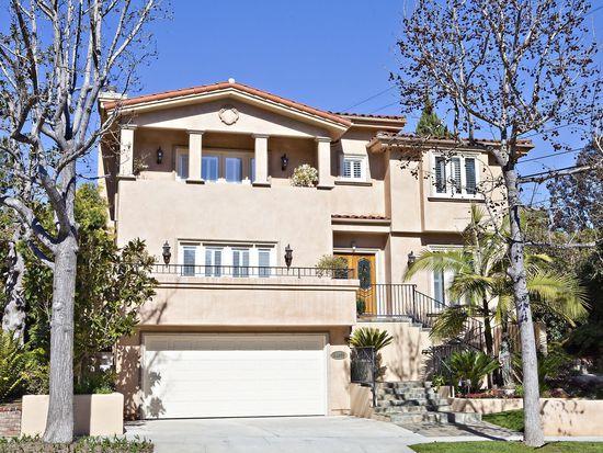 10269 Cheviot Dr, Los Angeles, CA 90064