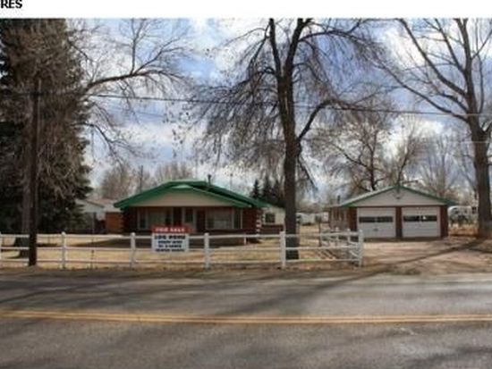 429 W Willox Ln, Fort Collins, CO 80524