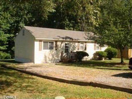 8925 Lawndale St, North Chesterfield, VA 23237