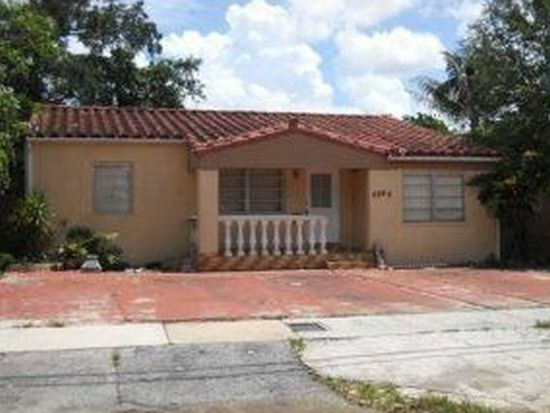 5840 SW 2nd St, Miami, FL 33144
