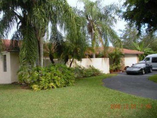 7425 SW 168th St, Palmetto Bay, FL 33157