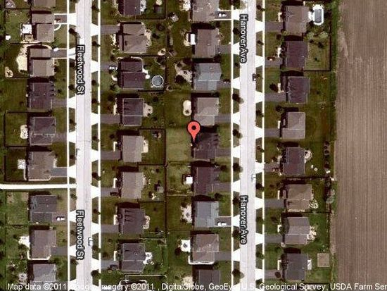 11255 Hanover Ave, Huntley, IL 60142
