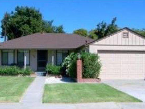 464 Zaton Ave, San Jose, CA 95117