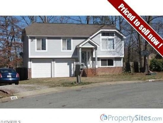 8004 Providence Forest Ct, North Chesterfield, VA 23235
