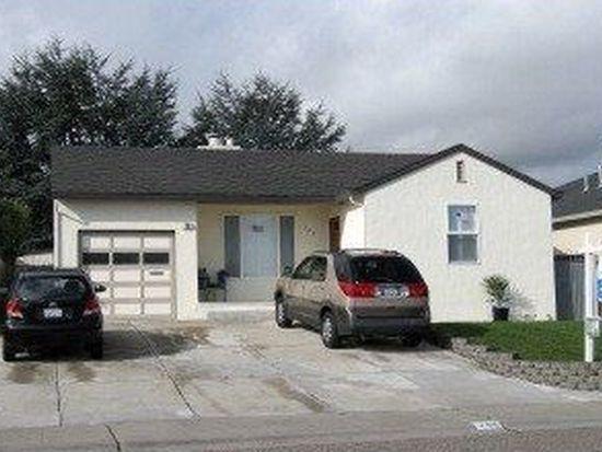 743 Elm Ave, San Bruno, CA 94066