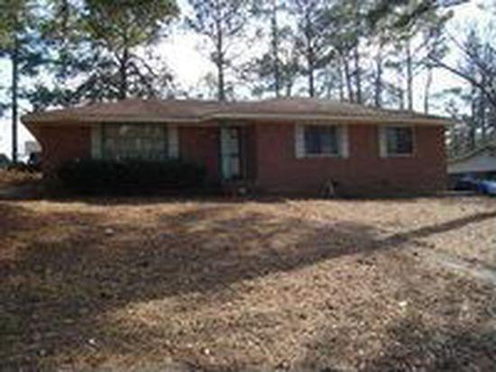 2936 Rollingwood Dr, Augusta, GA 30906