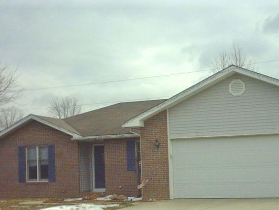 4648 S 10th St, Terre Haute, IN 47802