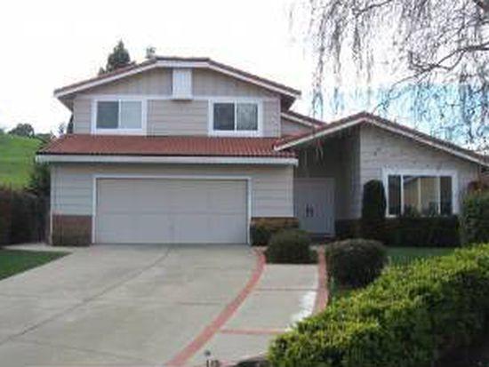 2756 Mohawk Cir, San Ramon, CA 94583