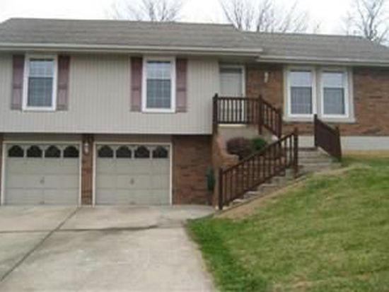 7916 N Garfield Ave, Kansas City, MO 64118