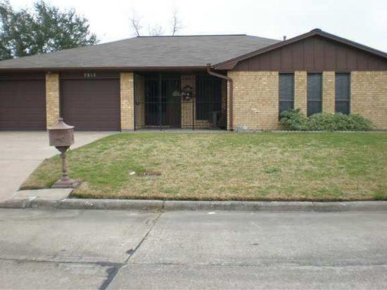 3812 Turtle Creek Dr, Port Arthur, TX 77642