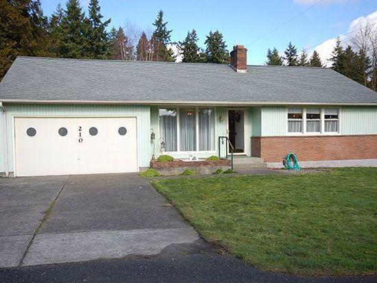 210 NE 125th St, Seattle, WA 98125
