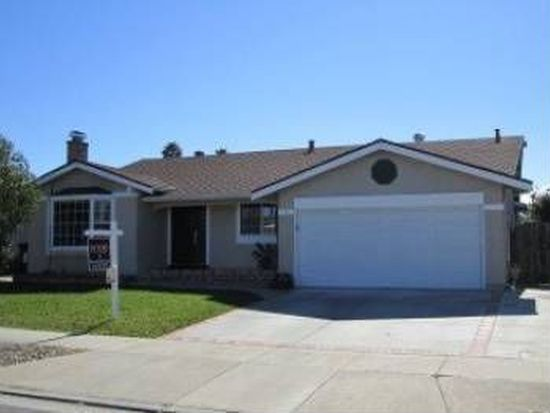 32 Lemon Blossom Ct, San Jose, CA 95123