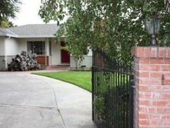 15133 Union Ave, San Jose, CA 95124