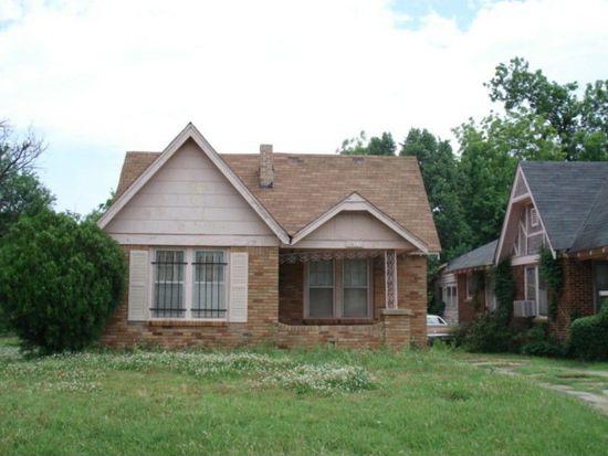 1800 N Jordan Ave, Oklahoma City, OK 73111
