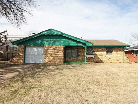 2733 SW 56th St, Oklahoma City, OK 73119