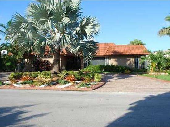 1805 NE 118th Rd, North Miami, FL 33181