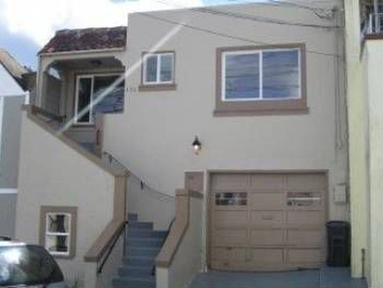 131 Alexander Ave, Daly City, CA 94014