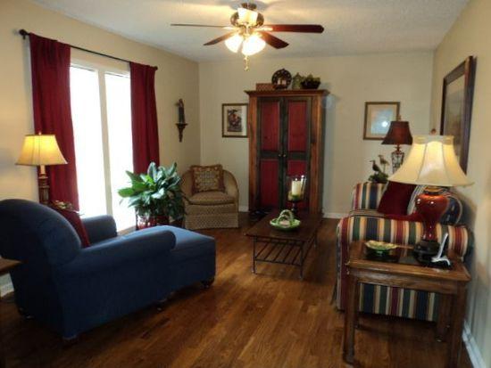 823 Percy Warner Blvd, Nashville, TN 37205