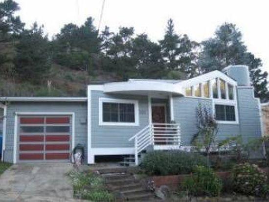 232 Modoc Pl, Pacifica, CA 94044