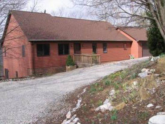 1835 Mountainside Dr, Blacksburg, VA 24060
