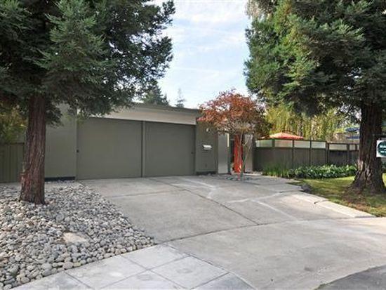 183 Ferne Ave, Palo Alto, CA 94306