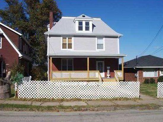 419 Mitchell Ave, Clairton, PA 15025