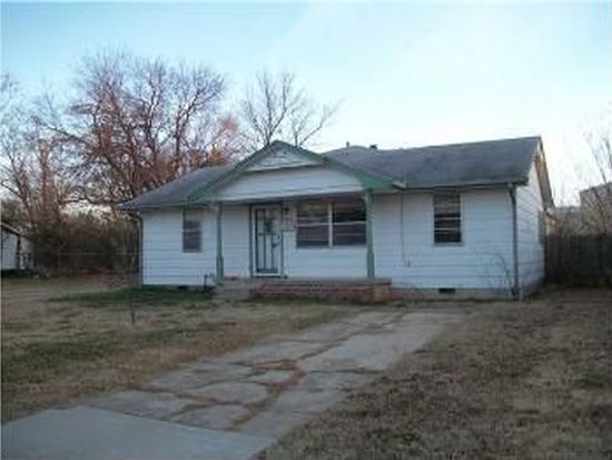 7210 NW 43rd St, Bethany, OK 73008