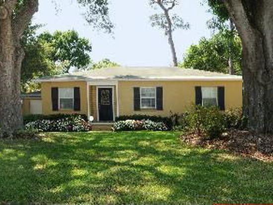 3604 W Tampa Cir, Tampa, FL 33629