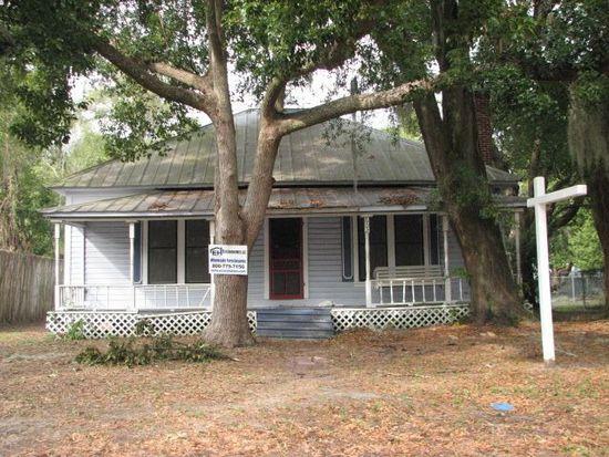 602 W Cherry St, Plant City, FL 33563