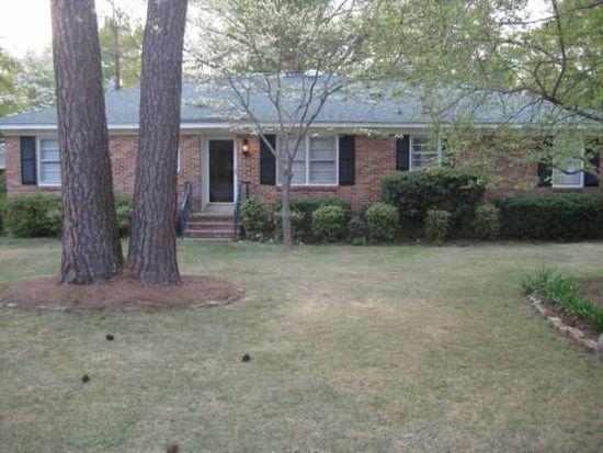 637 Byron Rd, Columbia, SC 29209