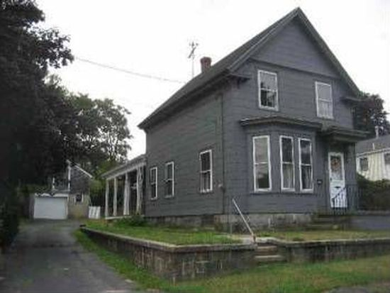 64 Sylvester St, Lawrence, MA 01843