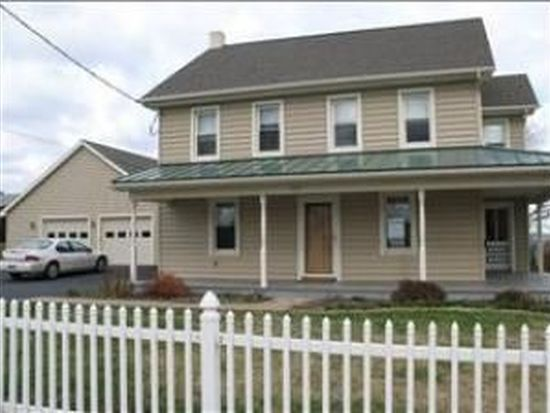 4110 Division Hwy, East Earl, PA 17519