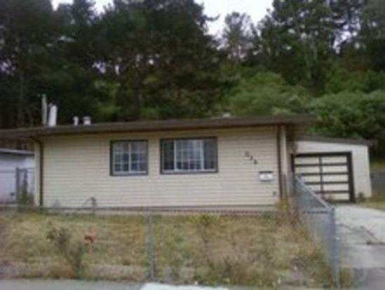 236 Dundee Dr, South San Francisco, CA 94080