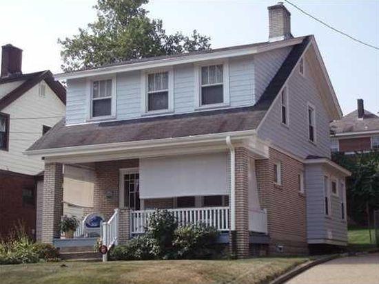 1901 Marmaduke St, Pittsburgh, PA 15212